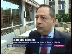 France 3 Bourgogne JLR 25 04 09 titres.jpg