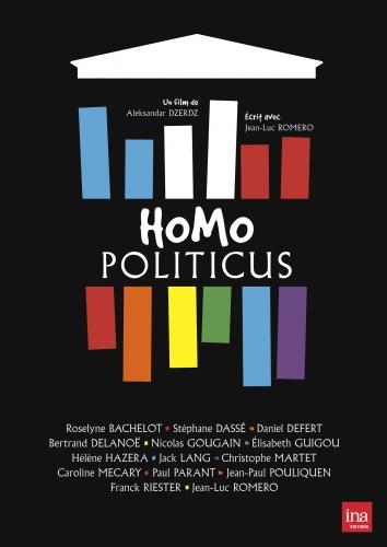 france 3,homopoliticus,jean-luc romero,ina,homosexualité,politique,france,aleksandar dzerdz
