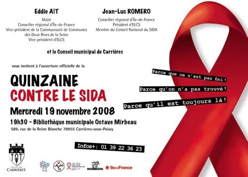 Quinzaine contre le sida&.JPG