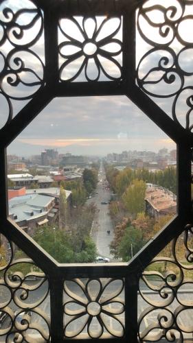 arménie,jean luc romero,erevan,valérie pécresse