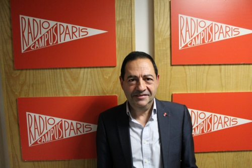 radio campus paris,jean-luc romero,survivant