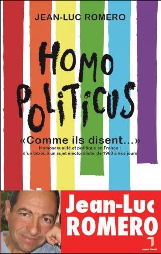 homopoliticus,jean-luc romero,gay,homosexualité,politique
