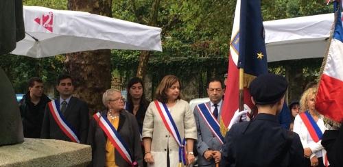 paris,jean-luc romero,catherine baratti-elbaz,libération de paris