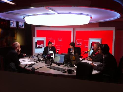 france inter,jean-luc romero,lci,sud radio,didier sicard