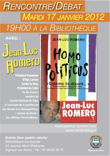 vigneux-sur-seine,jean-luc romero,politique,france