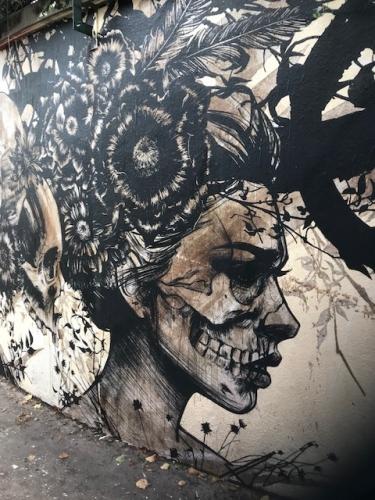 monsieur qui,jean luc romero,street art