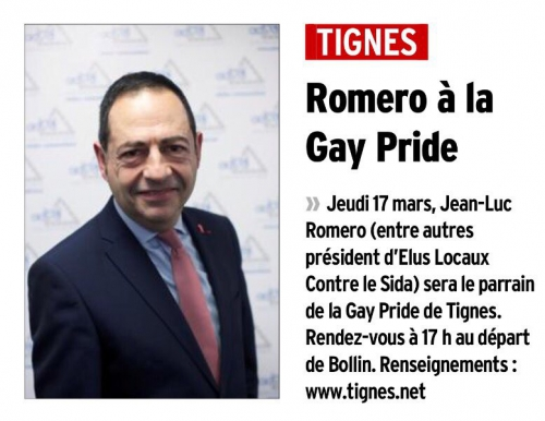 tignes,jean-luc romero,vicent autun,gay pride