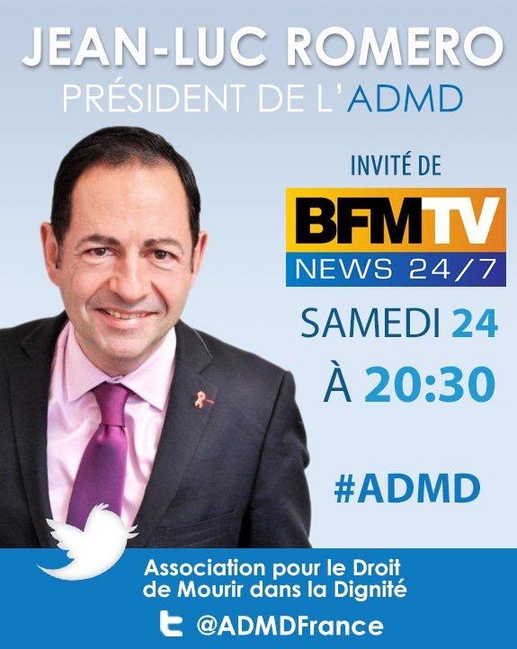 marshall bfm tv