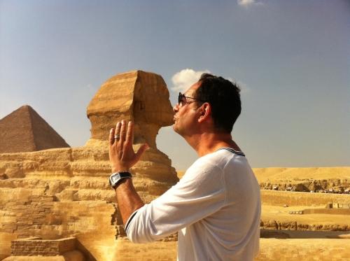 le caire,jean-luc romero,gay,homosexualité,egypte