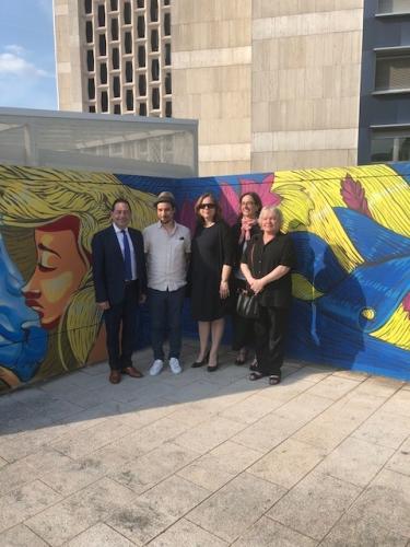paris,jea-luc romero,street art