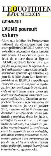 Le QTE du Medecin 9 juin 2011.JPG