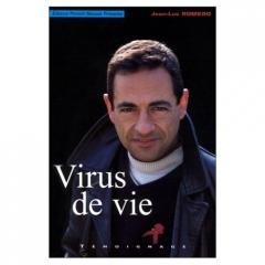 virus de vie,jean-luc romero,sida,aids,santé