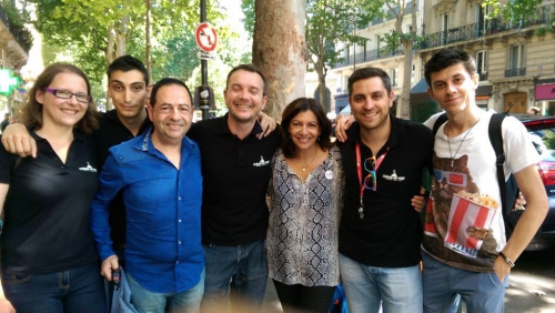 montpellier,jean-luc romero,vincent autun,lesbian and gay pride