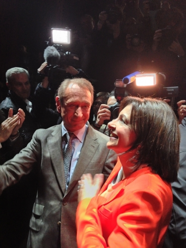 anne hidalgo,jean-luc romero,bertrand delanoë,paris,politique,france,ps
