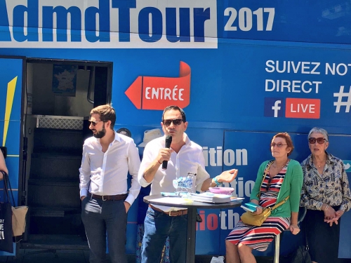 toulouse,jean-luc romero,admd,christophe michel