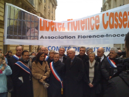 Manifestation Florence 8 décembre 2009 (55).JPG